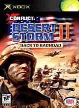 Conflict Desert Storm II: Back to Baghdad
