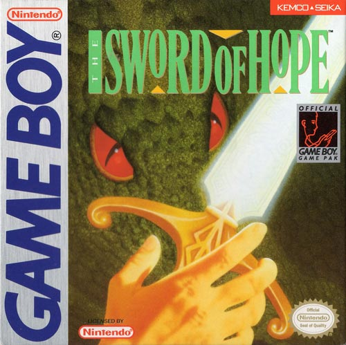 Sword of Hope