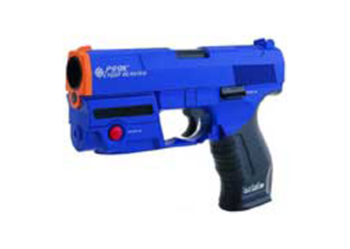 PS2 P99G2 Light Blaster Gun with Pedal
