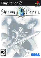 Shining Force Neo