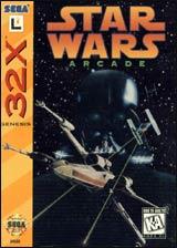 Star Wars Arcade / 32X