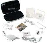 Nintendo DS Lite 12 in 1 Starter Kit by Intec