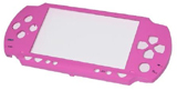 Sony PSP Replacement Faceplate (Hot Pink) by Sony