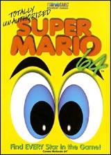 Super Mario 64 Totally Unauthorized