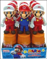 Mario Candy Container