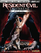 Resident Evil Outbreak File 2 Strategy Guide