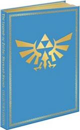 Legend of Zelda: Skyward Sword Collector's Edition Guide
