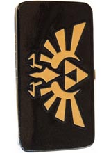 Legend of Zelda Twilight Princess Triforce Hinged Wallet