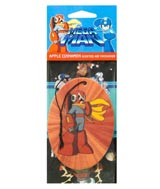 Mega Man Scent Blasters Air Fresheners: Proto Man