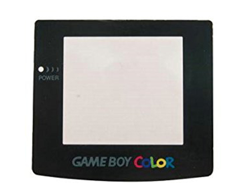 Game Boy Color Replacement Screen