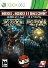Bioshock Ultimate Rapture Edition