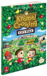Animal Crossing: City Folk Guide
