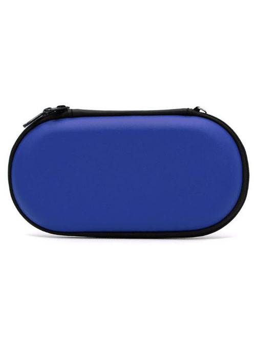 PlayStation Vita Hard Carrying Case Blue