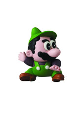 Super Mario Bros Luigi Series 2 Figure