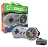 SNES Super Famicom S91 Premium Controller