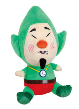 Legend of Zelda: The Wind Waker Tingle 8