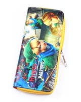 Legend of Zelda Hyrule Warriors Zip Around Wallet