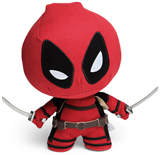 Deadpool Fabrikations 6 Inch Plush