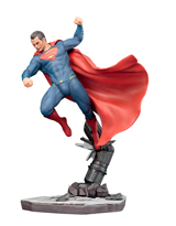Batman vs. Superman: Dawn of Justice Superman 1/10 Scale Statue