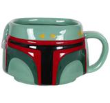 Pop Home Star Wars Boba Fett 16oz Ceramic Mug