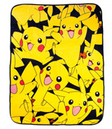 Pokemon Pikachu Throw