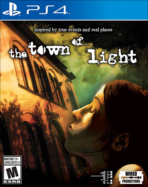 Town of Light, The