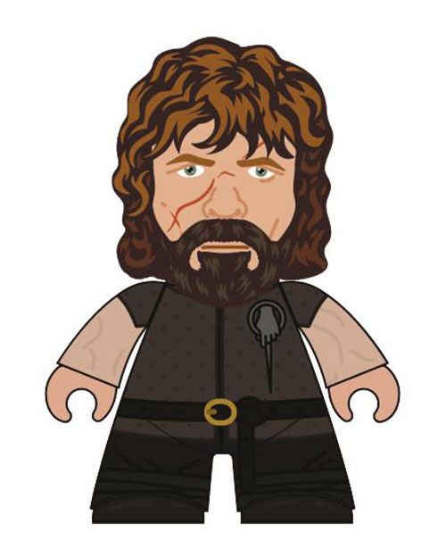 Game of Thrones Winter is Here Titans Mini Figures