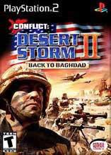 Conflict: Desert Storm 2: Back to Baghdad