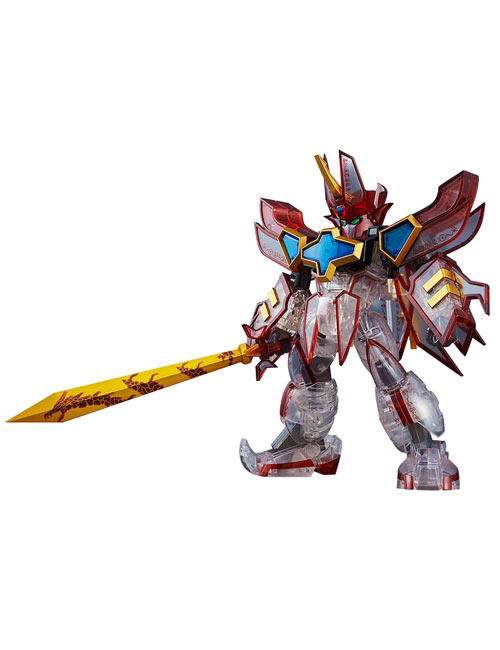 Variable Action Mado King Granzort Gaia Action Figure Dragon Version