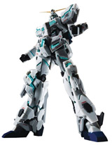 Gundam UC: Marking Plus Unicorn Gundam Robot Spirits Final Battle Figure