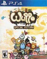 Wuppo Special Edition