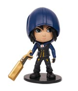 Rainbow Six Hibana Window Box Figure