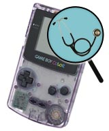 Game Boy Color Repairs: Free Diagnostic Service