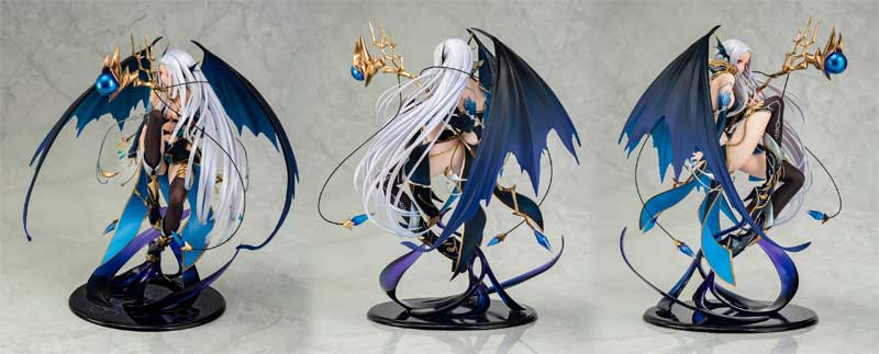 Bible Bullet Nidhogg PVC Figure additional angles
