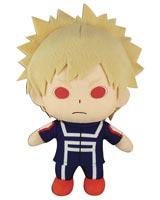 My Hero Academia Bakugo 7 Inch Plush
