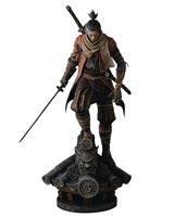 Sekiro Shadows Die Twice Wolf 1/6 Scale PVC Premium Statue