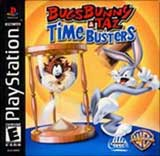 Bugs Bunny & Taz Time Busters