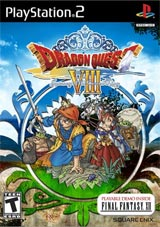 Dragon Quest VIII: Journey of the Cursed King Standard Edition