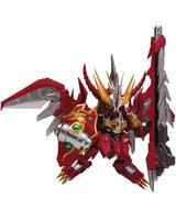 SD Gundam Red Lander 3.5