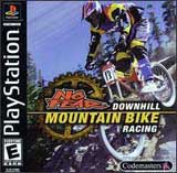 No Fear Downhill Bike Racing