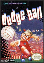 Super Dodge Ball