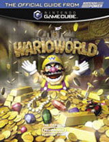 Wario World Official Player's Guide