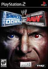 WWE: Smackdown! Vs. RAW