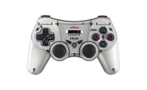 PS2 Titan Wireless Controller by Nyko