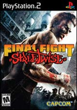 Final Fight: Streewise