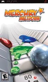 Mercury Meltdown