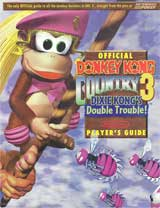 Donkey Kong Country 3 Nintendo Player's Guide