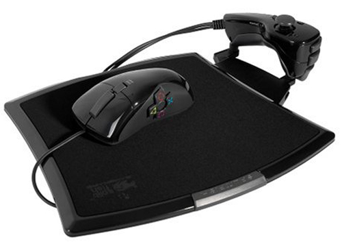 PS3 FragFX Controller