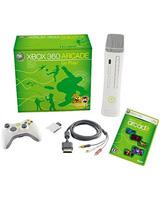 Microsoft Xbox 360 Core Arcade Bundle