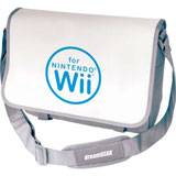 Wii Game Bag Carrying Case by DreamGEAR